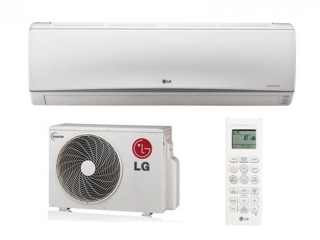 dit is een zeer stille en energiezuinige aa inverter airconditioning van lg